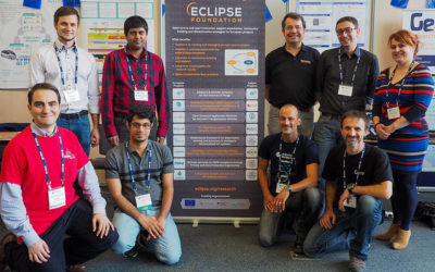PDP4E workshop at EclipseCon in Toulouse