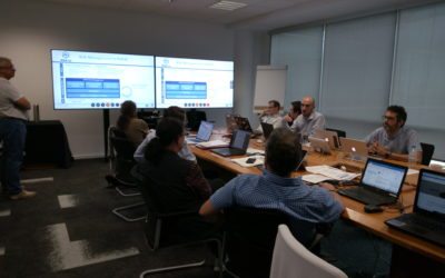 PDP4E internal Workshop at CA Technologies