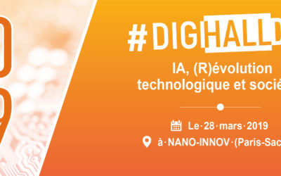 DigiHall Day 2019