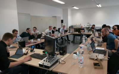 Plenary Meeting PDP4E Project, Duisburg-Essen