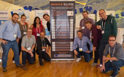 EclipseCon Europe 2019