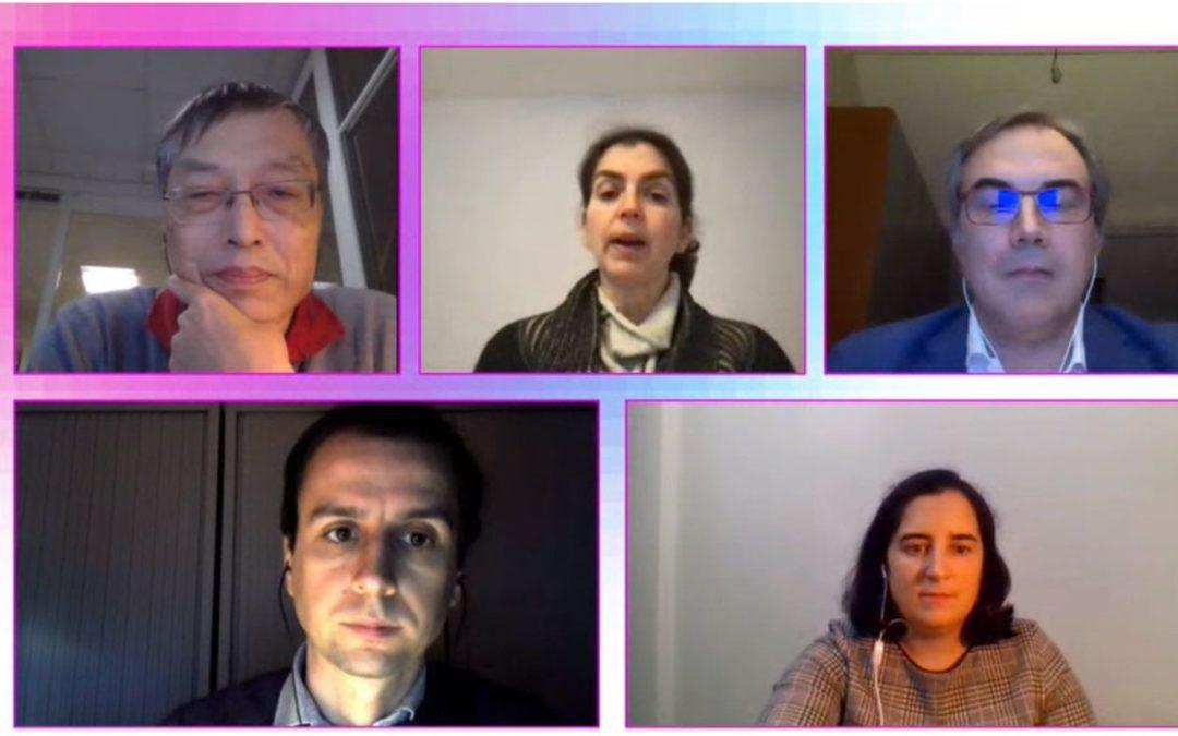 CDPD 2021: PDP4E panelist